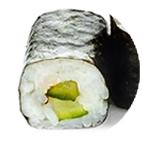 Makis concombre
