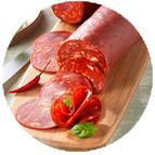 Chiffonnade de Chorizo (10g)