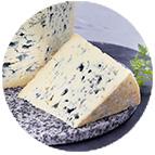 Bleu d'Auvergne Filière Qualité Carrefour (au lait cru de vache - 250g)