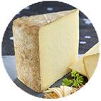 Cantal Entre Deux Filière Qualité Carrefour (au lait cru de vache - 150g)