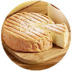 Époisses Berthaut Appellation d'Origine Protégée (fromage au lait pasteurisé de vache - pièce de 250g)