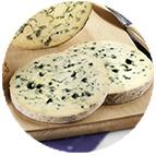 Fourme d'Ambert Filière Qualité Carrefour (au lait cru de vache - 250g)