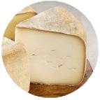 Ossau Iraty Filière Qualité Carrefour (au lait cru de brebis - 150g)