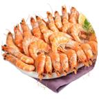 Crevettes 30/50