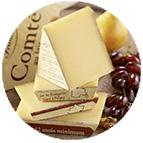 ComtéReflets de France 12 mois d'affinage (au lait cru de vache - 150g)