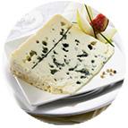 RoquefortSociété Appellation d'Origine Protégée (au lait cru de brebis - 150g)