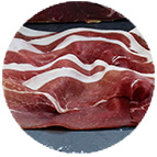 Tranches de jambon de Bayonne Label Rouge (30g)