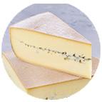 Morbier AOP* Filière Qualité Carrefour ou Reflets de France(200g)