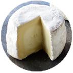 Chavignol fermier Filière Qualité Carrefour (60g)