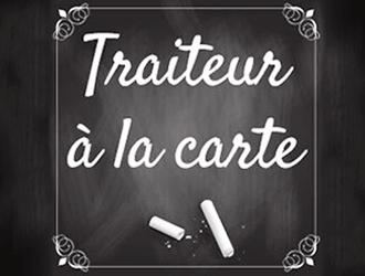 grandes occasions - Carrefour Traiteur