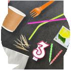 Vaisselle et décoration de table