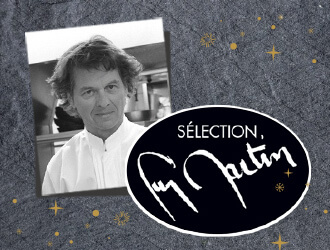 La sélection de Guy Martin