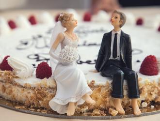 Lendemain de mariage
